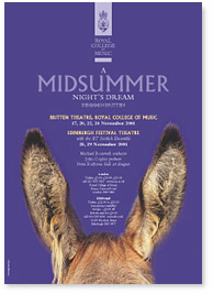 a play analysis of a midsummer nights dream by william shakespeare Educational resource for the william shakespeare play a midsummer night's  dream with full text and characterscomprehensive facts, plot and summary  about.